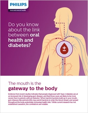 Download image (.jpg) oral health and diabetes post
