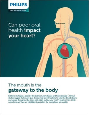 Download image (.jpg) oral health and hearth health