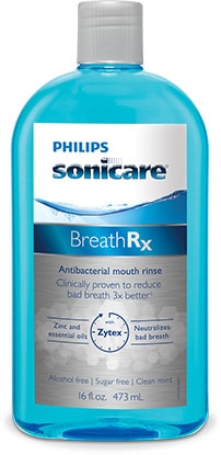 Philips Sonicare BreathRx