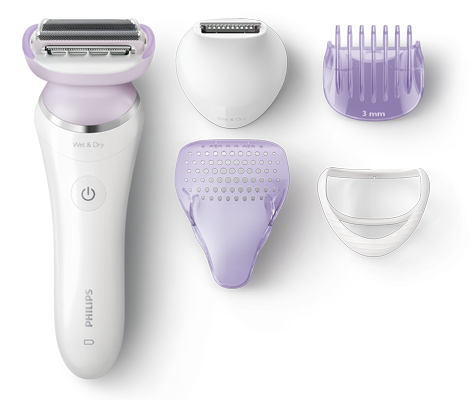 pihlips satinelle the best epilator