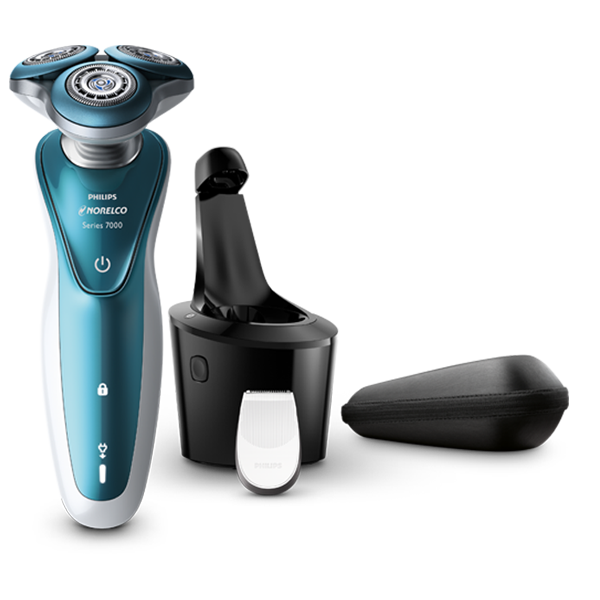 Shaver 7500