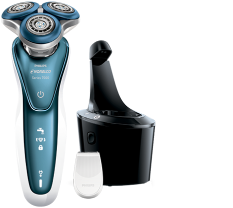 Shaver 7000