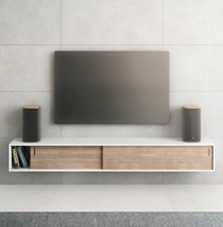 Explore philips home audio