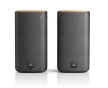 Philips Fidelio Wireless and Bluetooth speakers