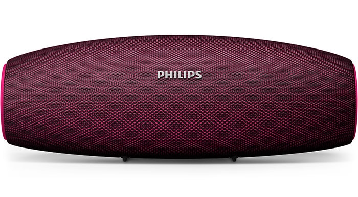 Philips EverPlay Wireless Portable Speakers BT7900