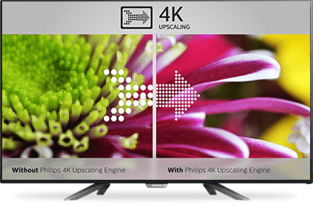 Philips 4K Ultra HD: Learning Center | Philips
