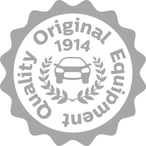 quality original equipment logo