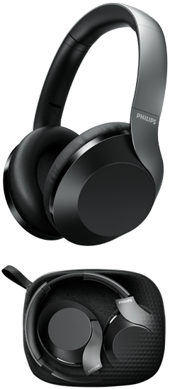Philips Noise Canceling Headphone