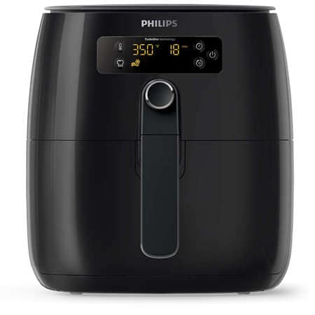 Airfryer compact