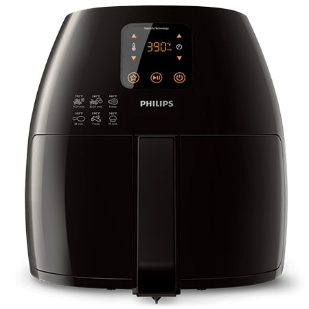 Philips Airfryer Xl A Healthier Way To Fry For The