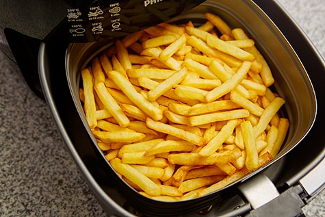Philips Airfryer An Easy Healthy Way To Fry Philips
