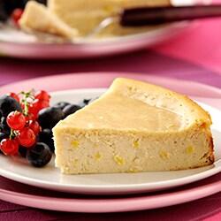 Lemon Cake In Airfryer