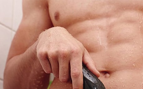 Manscaping the groin: How to groom your man garden