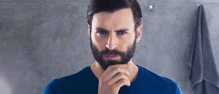 The best beard styles for your face shape mobile