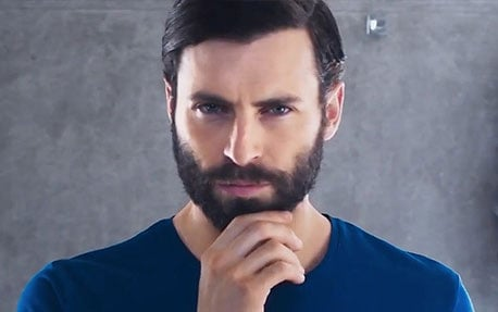 How to find the best beard styles for your face shape
