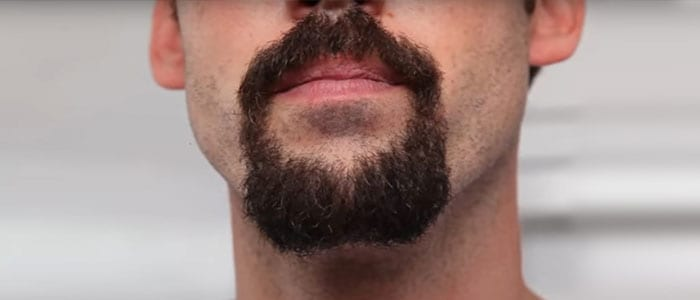 Best goatee styles mobile