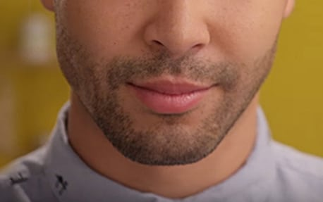From zero to sexy: How to create perfect stubble