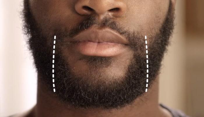 How To Grow A Van Dyke Beard Philips