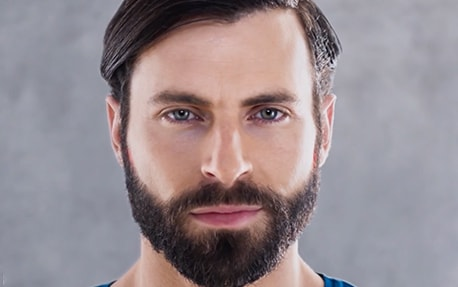Defining your beard cheek line: How low do you go?