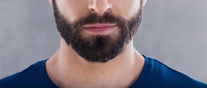 How To Trim Shape A Beard Neckline Philips