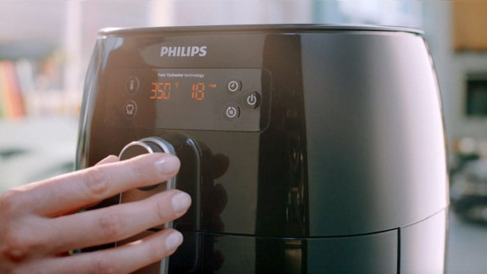 Air Fryer Temperature and Timing for your favorite foods and recipes