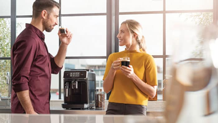 Espresso vs coffee: What's the difference?