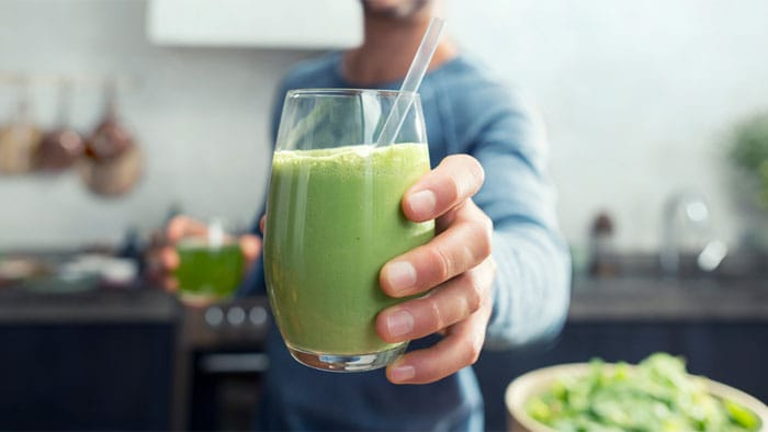 How to Make the Best Green Smoothies - Green Smoothie Recipes
