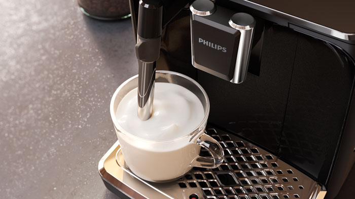 How to Froth Milk for Espressos & Lattes at Home