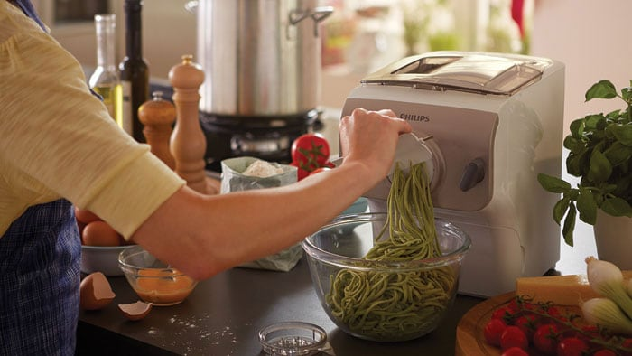 How to Make Homemade Pasta from Scratch