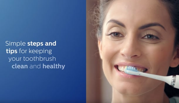 how-to-clean-sonicare-video