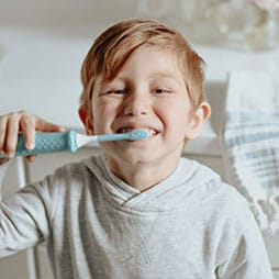 sonicare for kidds image