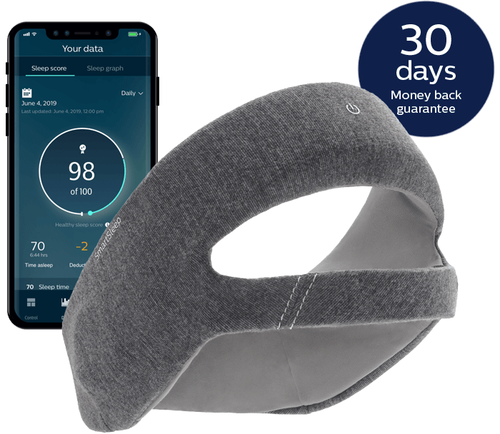 SmartSleep with sensor