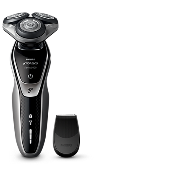 Shaver 5500