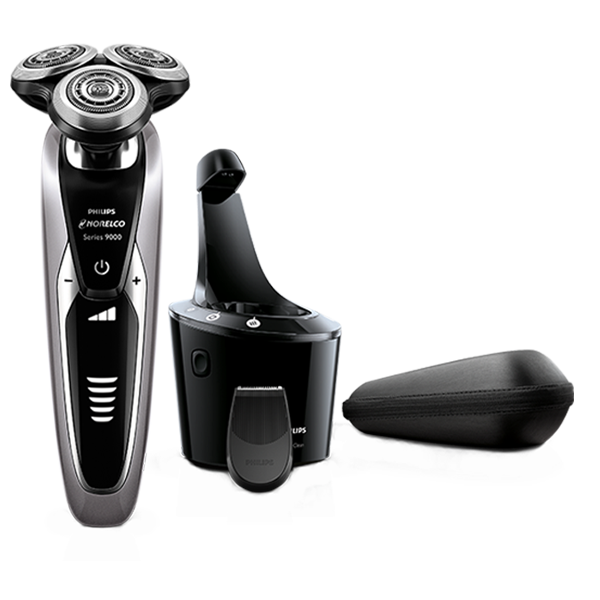 Shaver 9300
