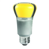 Endura and Ambient LED dimmable light bulbs