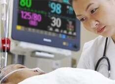 Patient Monitoring solutions