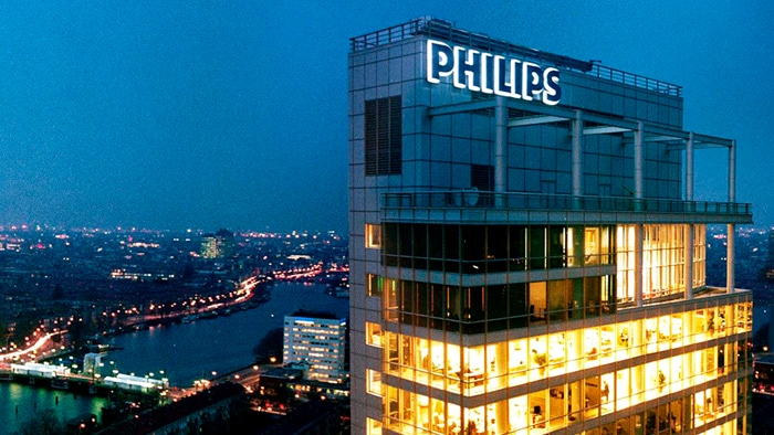 Philips Featured on Forbes List of America's Best Employers by State