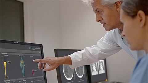 Philips extends partnership with Banner Health to transform and optimize radiology departments leveraging Philips PerformanceBridge Practice