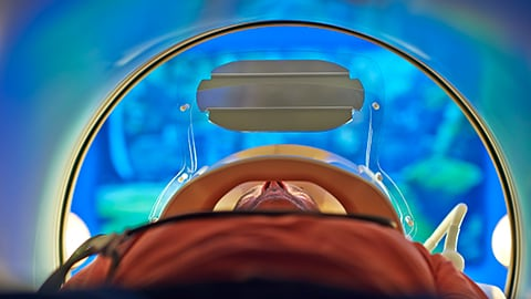 Philips reaches 250th installation milestone for its Ambient Experience in-bore Connect solution to calm patients during MR scans