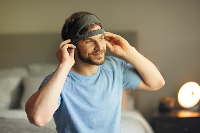 PowerSleep Headband Adjust Speakers