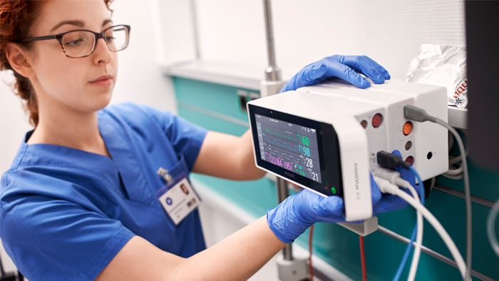 Philips and Children's Health Work to Innovate Patient Monitoring in Dallas