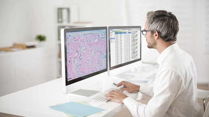 Philips collaborates with two leading academic medical centers in the U.S. to advance digital pathology adoption across the country