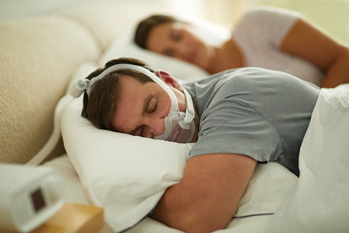 New full face mask brings the benefits of DreamWear CPAP mask system to broader patient population with more freedom of choice and flexibility