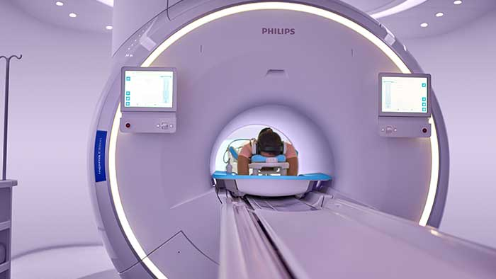 Hennepin Healthcare in Minneapolis is first in the U.S. to install the Philips Ingenia Elition 3.0T MR