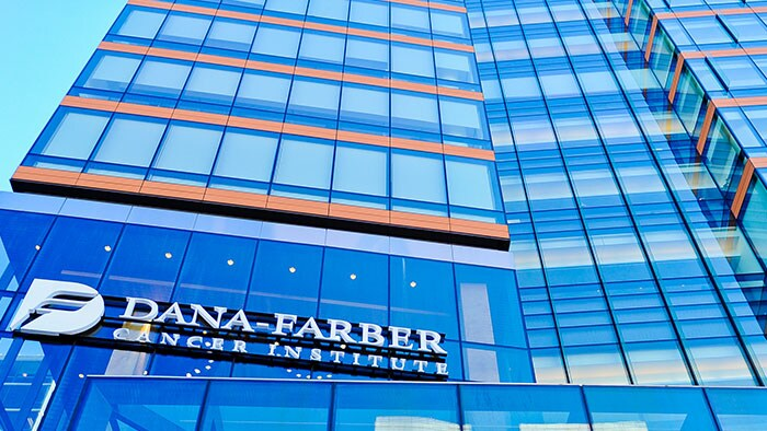Download image (.jpg) Dana Farber Building (opens in a new window)
