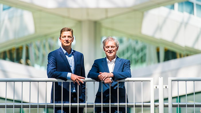 Philips and Dutch Rijnstate hospital sign 10-year agreement to build a virtual hospital for large-scale connected care