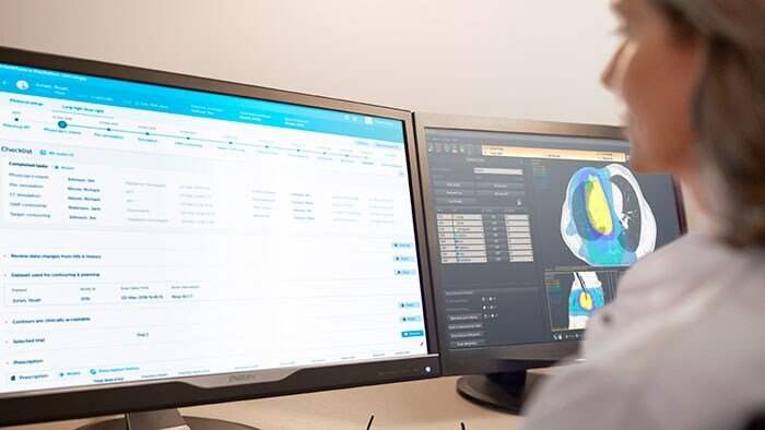 Philips showcases integrated radiation oncology portfolio to provide a confident path to treatment at ASTRO 2019