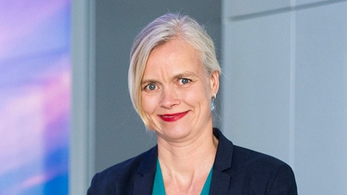 Philips Carla Kriwet joins global industry leaders at Economist Innovation Summit Europe