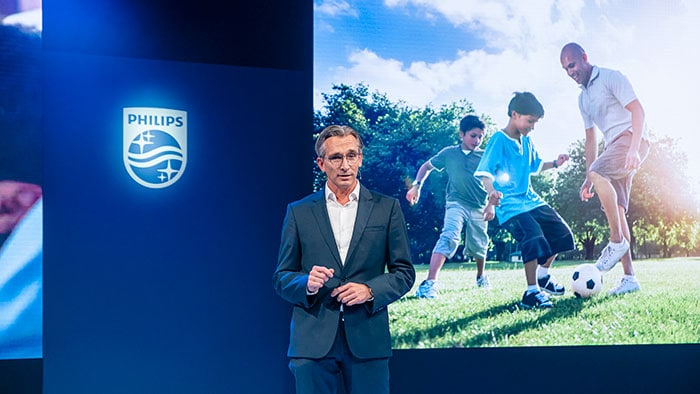 Philips' intelligent health solutions at IFA 2019 adapt to individual consumer needs