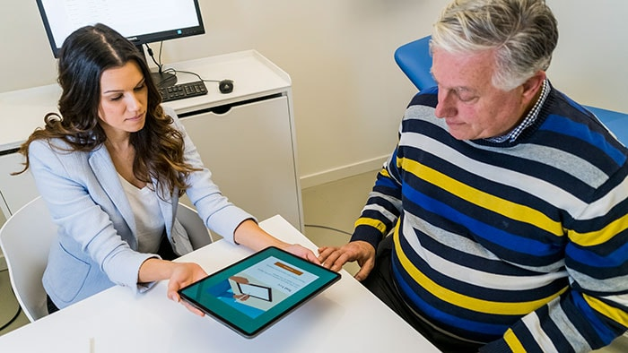 Philips launches its first clinical product for aiding cognitive assessment in the U.S.